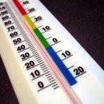 La batalla de la temperatura en la oficina