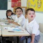 Una escuela saludable para nuestros hijos