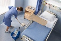 desinfectantes hospitalarios