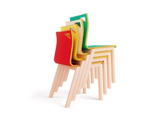 La importancia de un buen mobiliario escolar entorno for Sillas para inicial