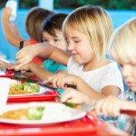 El exceso de ruido presente en los comedores escolares
