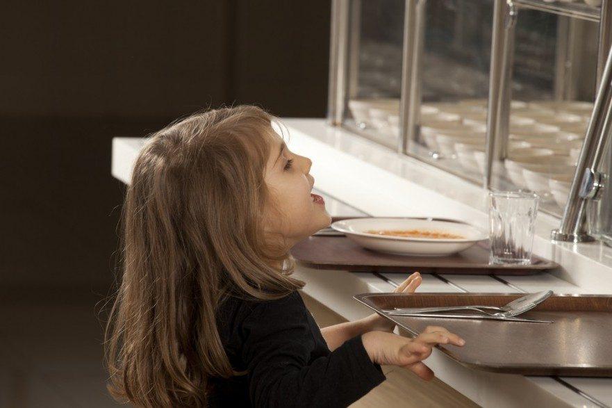 La higiene en los comedores escolares | Entorno Saludable