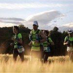 Papelmatic colabora con el equipo Blanquerna en la Intermón Oxfam Trailwalker 2014