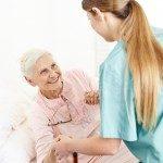Envejecimiento, residencias y habitaciones adaptadas