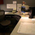 Orden y limpieza en el trabajo, responsabilidad compartida
