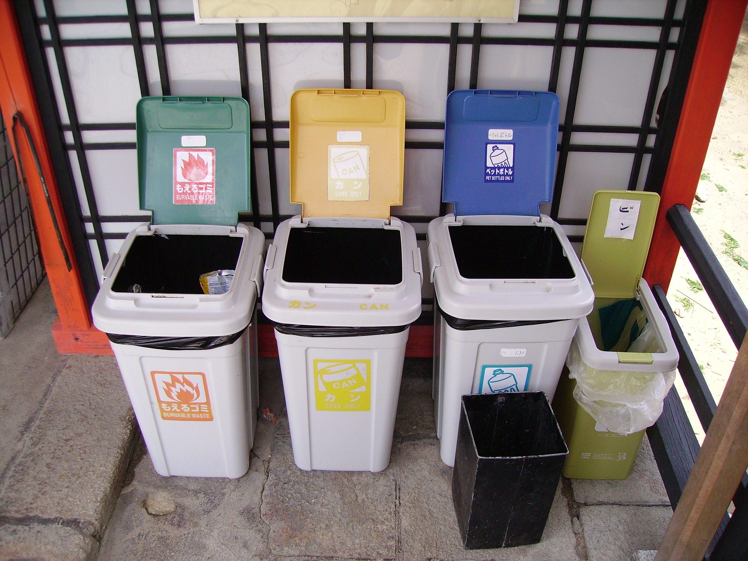 La importancia de reciclar en la oficina entorno saludable for La oficina importancia