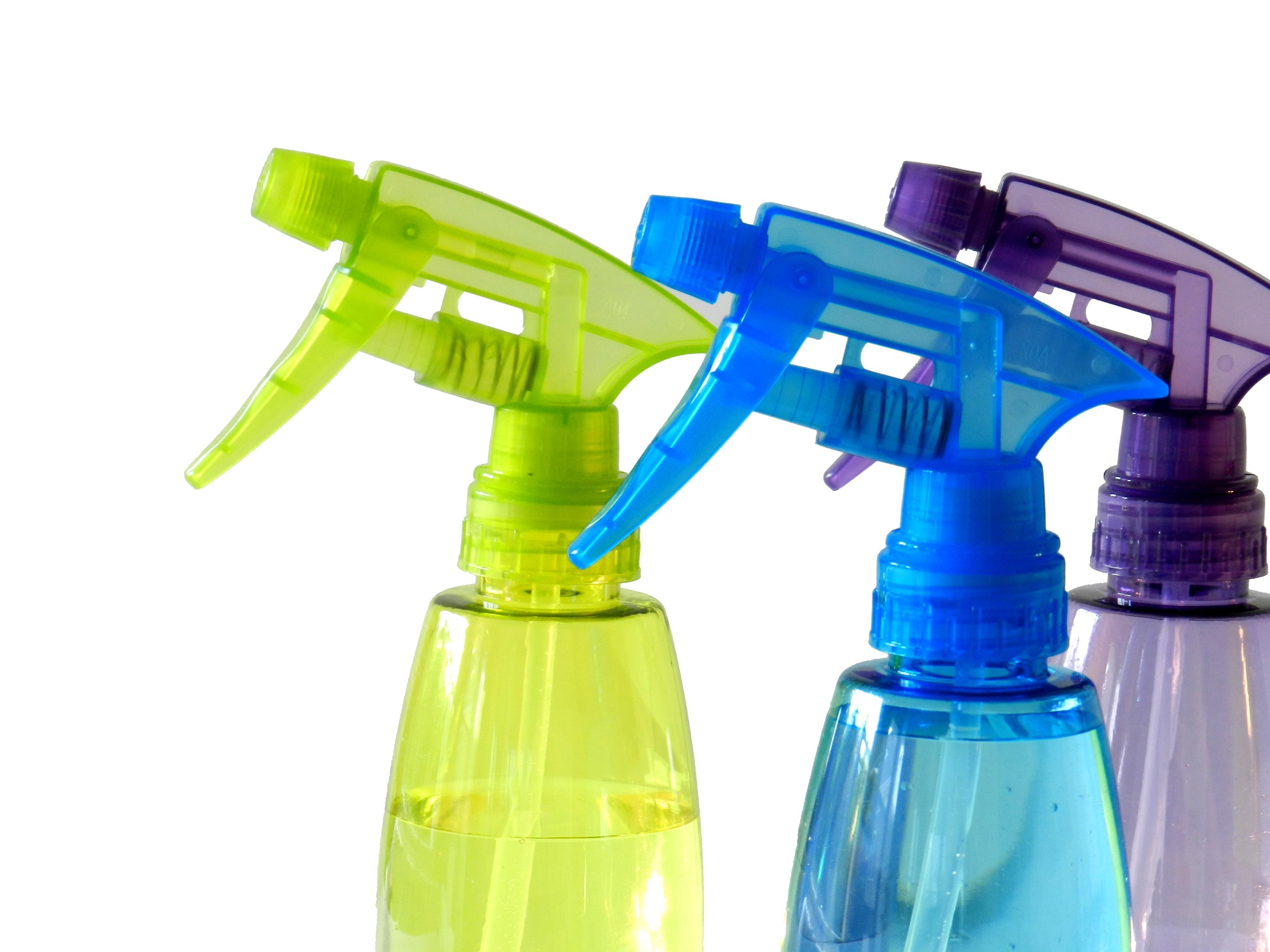 La importancia de tener un buen plan de limpieza en las for Manual de limpieza y desinfeccion en industria alimentaria