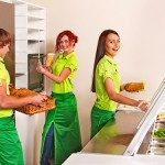 Planes de Limpieza para el sector de la alimentación