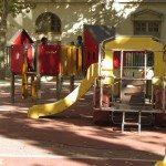 Seguridad, deporte y juego en los patios escolares: ¿Son compatibles?