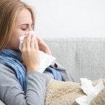 Llega el frío y bajan las temperaturas, ¿prevenidos ante el virus de la gripe?