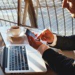 El smartphone, ¿un peligro para nuestra ergonomía?