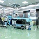 Las obras en recintos médicos, ¿una posible fuente de infecciones?