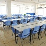 La limpieza en los centros educativos