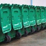 Un contenedor para cada residuo; un residuo para cada contenedor