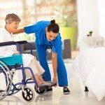 Prevención de riesgos ergonómicos y psicosociales en las residencias