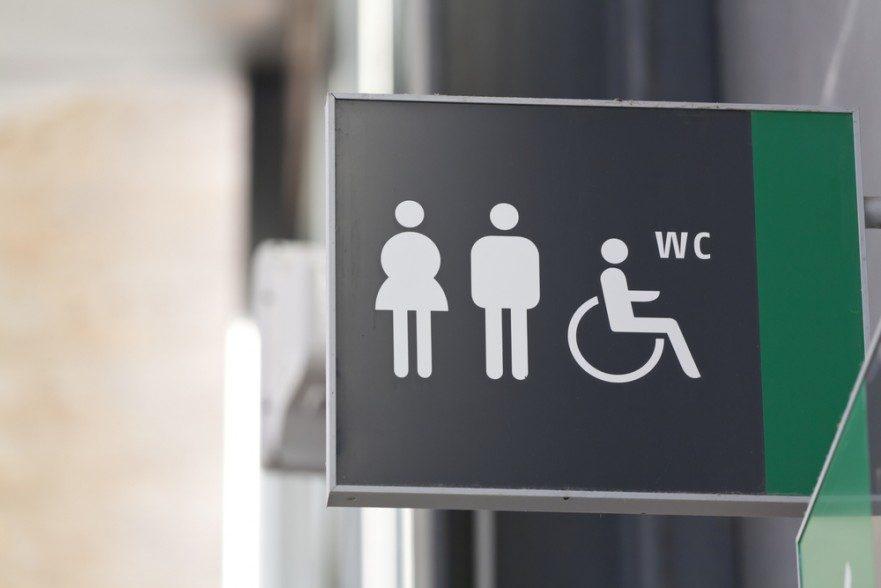 O En Baños Publicos | El Contagio De Infecciones En Los Banos Publicos Entorno Saludable