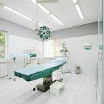 Así ha evolucionado el cuidado higiénico en los centros médicos