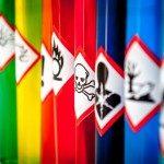 La importancia de conocer el reglamento ante los productos químicos
