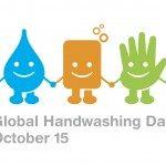 Hagamos del Día Mundial del Lavado de Manos un hábito los 365 días del año