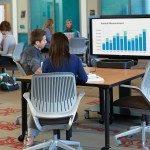 TIC en las aulas: Un método de doble aprendizaje