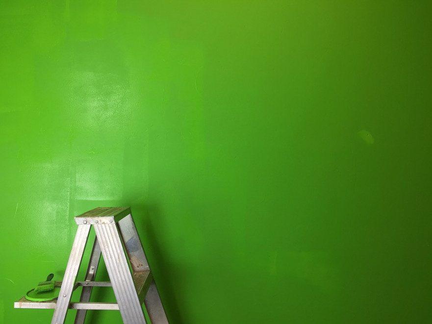 Como Afecta La Pintura De Nuestras Paredes A Nuestra Salud - Pinturas-en-paredes