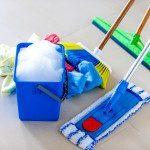 El material de limpieza que necesitas según el tipo de suelo que tengas