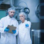 Plan de Limpieza y Desinfección en la industria alimentaria: Todo lo que necesitas saber
