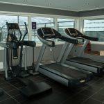 Las máquinas del gimnasio, principal foco de gérmenes
