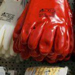 Protección personal: ¿Qué tipo de guante elijo?