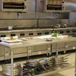 Limpieza de cocinas: ¿En qué se diferencian del resto de espacios?