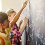 Cómo prevenir la gripe en los colegios