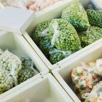 Almacenamiento de alimentos en frío