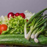 La importancia de desinfectar los vegetales