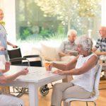 La importancia del diseño en las residencias geriátricas