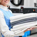 Higiene de toallas: ¿Cómo debe ser?