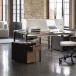 ¿Cómo afecta el escritorio a la ergonomía?