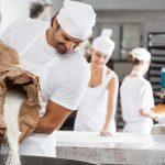 Tratamiento de residuos en la industria alimentaria
