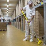 Papelmatic presenta los nuevos útiles de limpieza Vikan