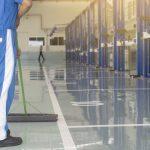 Riesgos laborales de los operarios de limpieza