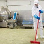 Beneficios del código de colores en la limpieza
