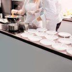 Qué debes tener en cuenta en la limpieza de cocinas de restauración colectiva