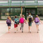 ¿Cómo debe ser la higiene en colegios?