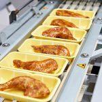 La lucha contra las bacterias patógenas en la industria alimentaria