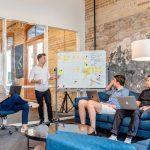 Sé «Agile» y adáptate a las nuevas formas de trabajar