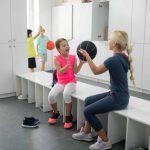 Por qué es importante ducharse después de hacer deporte