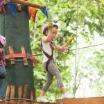 Medidas de higiene en los campamentos de verano