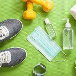 Consejos de higiene en los centros deportivos post Covid-19