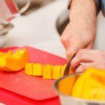 Prevenir reacciones alérgicas con una limpieza codificada por colores