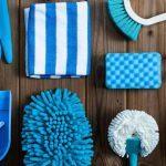 ¿Cómo afecta el diseño higiénico al material de limpieza?