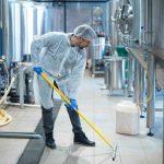 Beneficios de aplicar el diseño higiénico industrial
